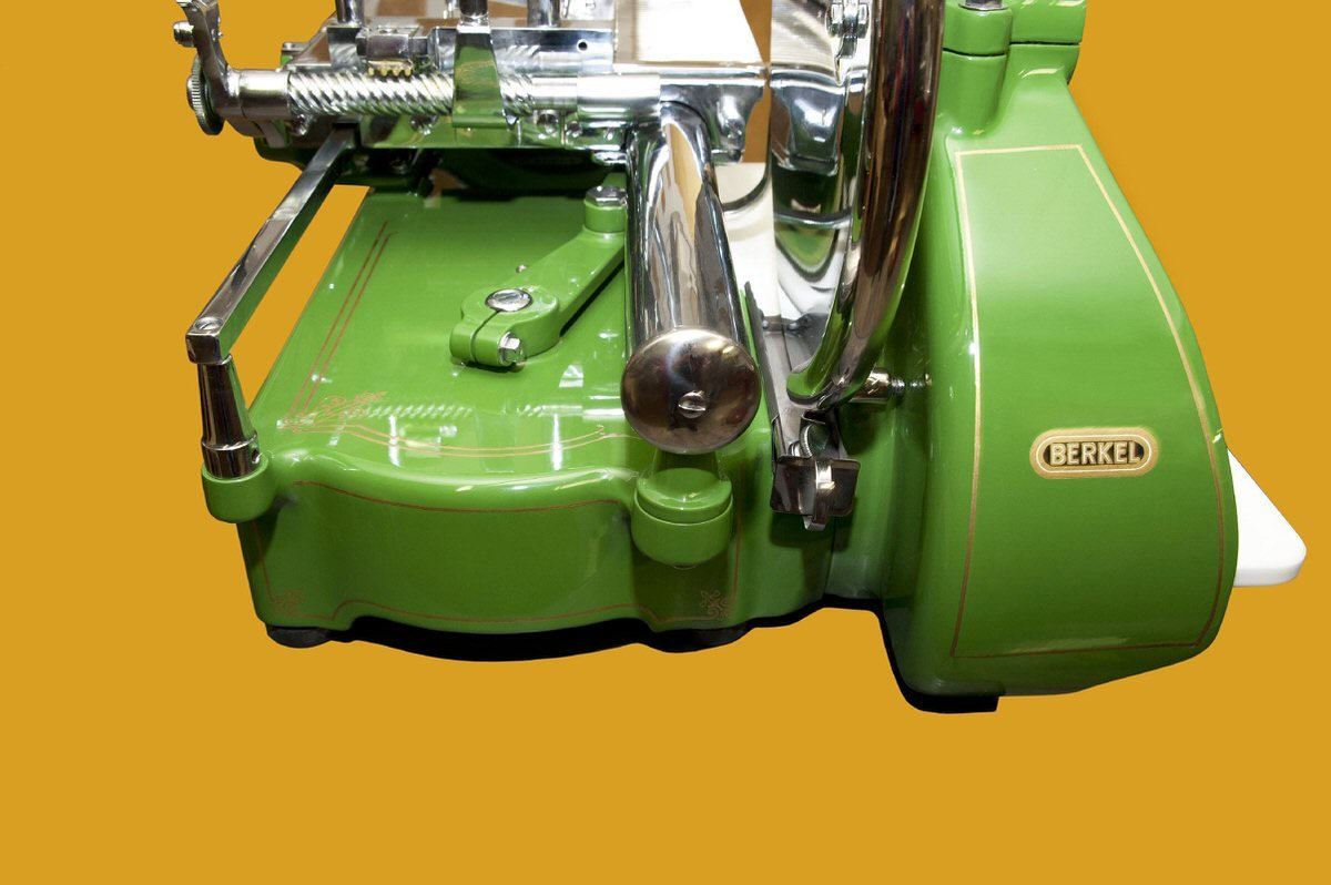 Slicing Berkel Products CO. Limited model 7 Toronto- Ontario -Canada